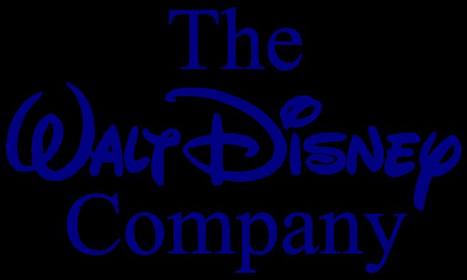 Disney Logo 2010. The Walt Disney Company in